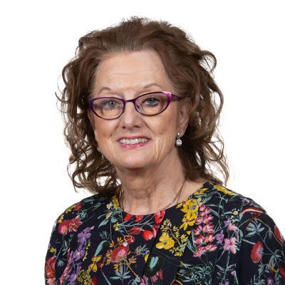 Ulla Eklöf